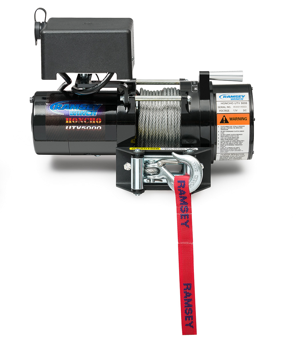 Ramsey Qm 5000 Winch Wiring Diagram Diy Enthusiasts Diagrams 8000 Off Road Winches Rh Ramseywinchstore Com Schematics Atv